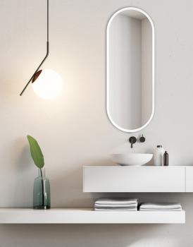 MIRROR KORIA WHITE