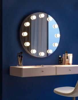 MAKEUP MIRROR GLORI