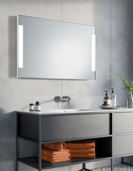 MIRROR DOLIUM LED