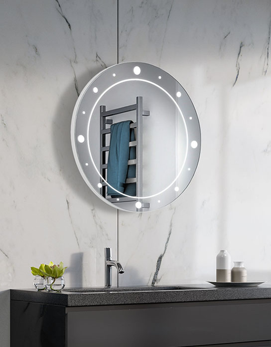 MIRROR ERIS LED