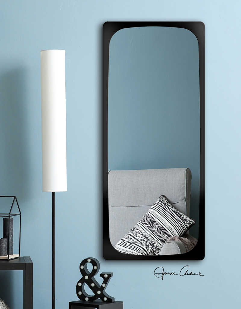 MIRROR FELONI BLACK