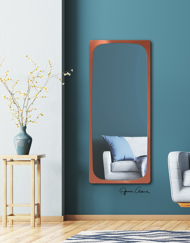 MIRROR FELONI COPPER
