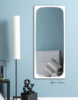 MIRROR FELONI WHITE