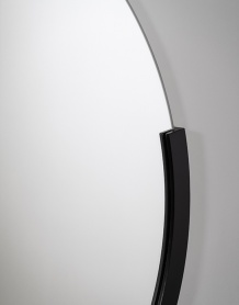 MIRROR FERNI BLACK
