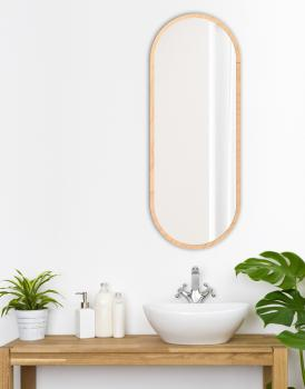 MIRROR KORIA PLYWOOD
