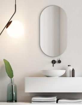 MIRROR KORIA SIMPLE DESIGN