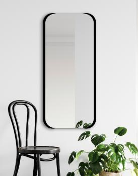 MIRROR MEZALI Black
