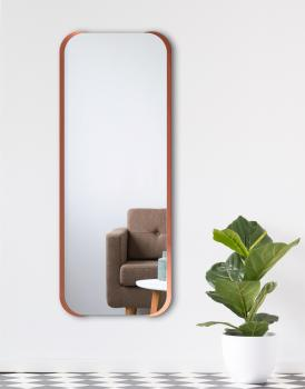 MIRROR MEZALI Copper