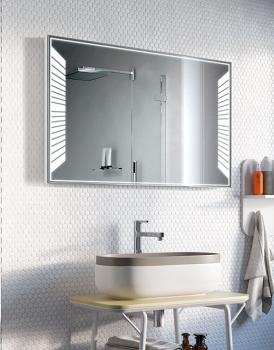 MIRROR PIANO LED