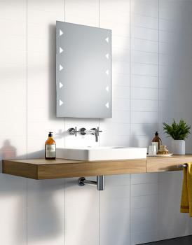 MIRROR TRIO LED
