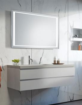 MIRROR WINDOW LED